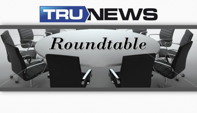 TRUNEWS 11-17-15 – Roundtable with Terry Sacka & Kelly Sloan