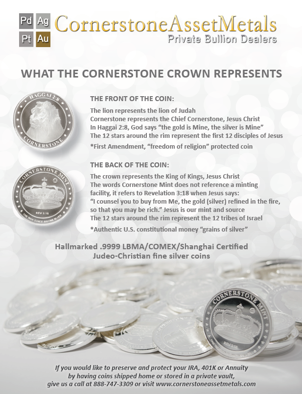 Cornerstone Crown