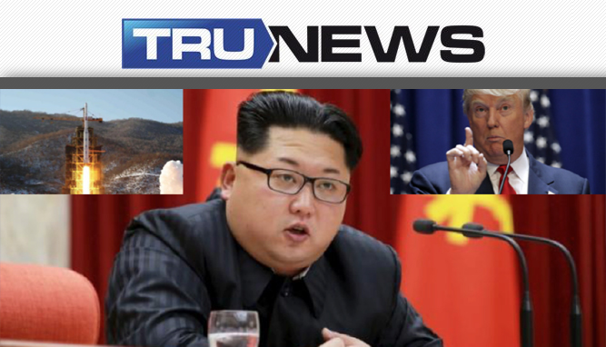 TRUNEWS 3-29-16– Rick Wiles and Terry Sacka Talk Nuclear Beheading