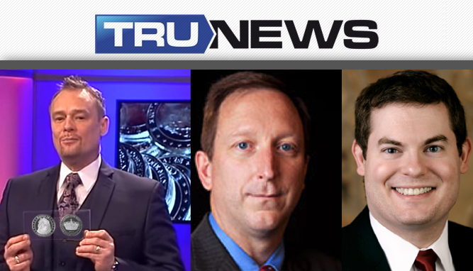 TRUNEWS 4-1-16 – Terry Sacka - Rise Against Persecution