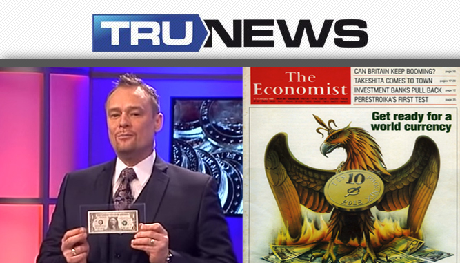 TRUNEWS 03-31-16 Terry Sacka Talks Days Are Numbered