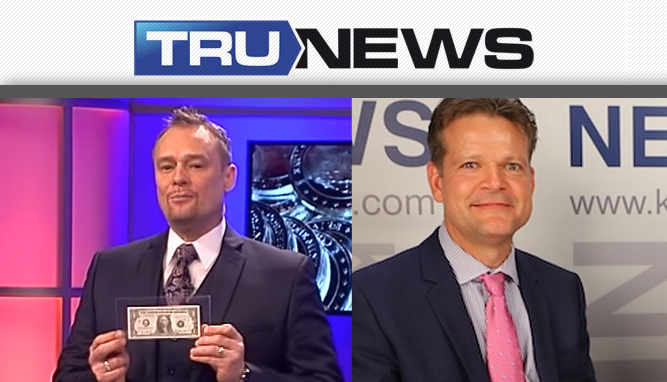 TRUNEWS 9-9-15 – Terry Sacka and Bo Polny
