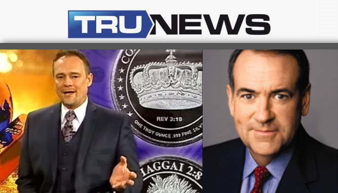 TRUNEWS 10-14-15 – Terry Sacka