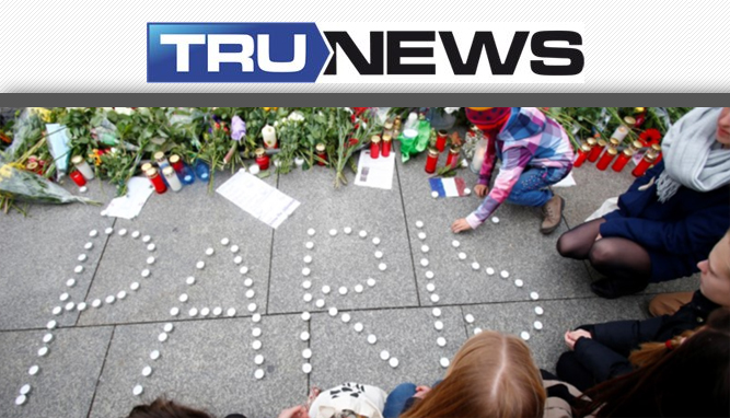 TRUNEWS 11-16-15 – Ministry & World News Update with Terry Sacka