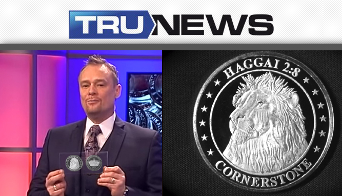 TRUNEWS 03-30-16 Terry Sacka Talks Biblical Currency