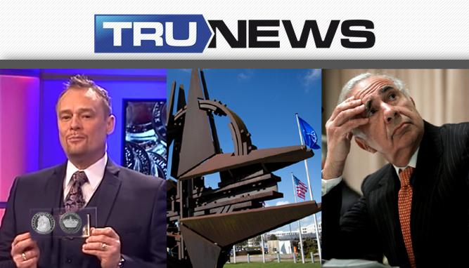 TRUNEWS 6-18-16 Terry Sacka - What the Billionaires Know