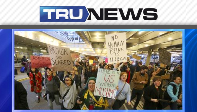 TRUNEWS 1-31-17 – Terry Sacka - The Purple Revolution Against We The People